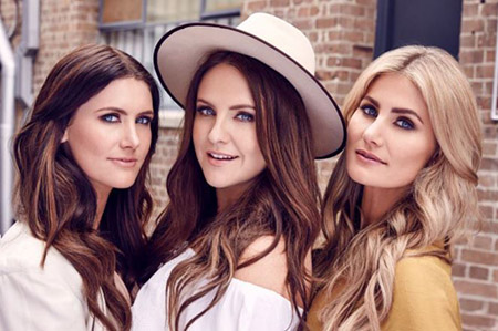 The McClymonts